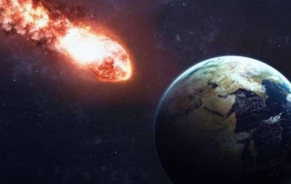Hanya Hiasan Langit, Bukan Meteorid/ Meteor/ Meteorit